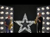 Calvin Harris, Sam Smith - Promises (Nikita Piven &amp Alex Muse sax cover)