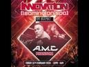 AMC / MC PHANTOM @ INNOVATION - LEAMINGTON SPA - FEB 2019