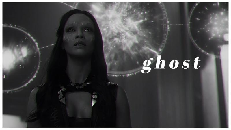Gamora | ghost
