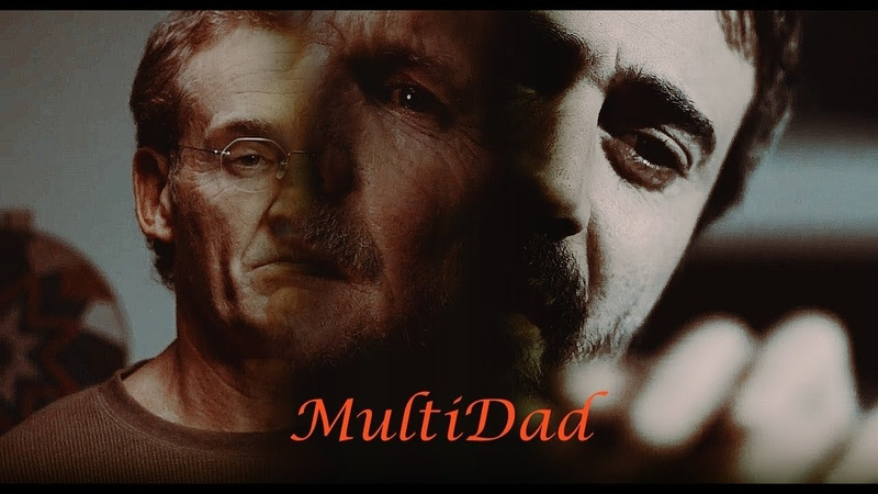 MultiFandom|| Dad