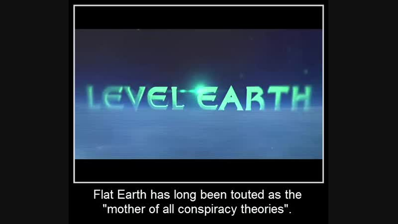 It is a FACT the EARTH is FLAT