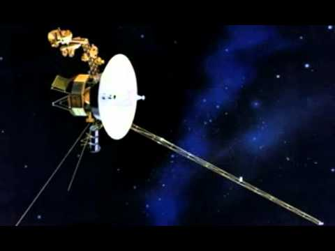 The sounds of space spacecraft data into a musical duet! Mail Online