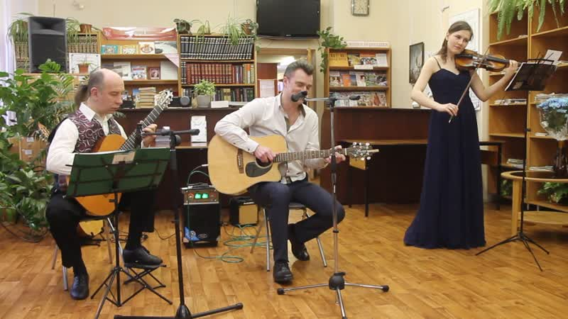 Вячеслав Грушин Ехали на тройке с бубенцами