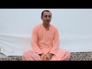Ретрит Школы джапа-медитации 2017