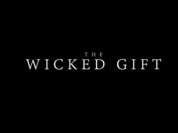 Проклятый дар (2017) триллер, ужасы, вторник, кинопоиск, фильмы ,выбор,кино, приколы, ржака, топ