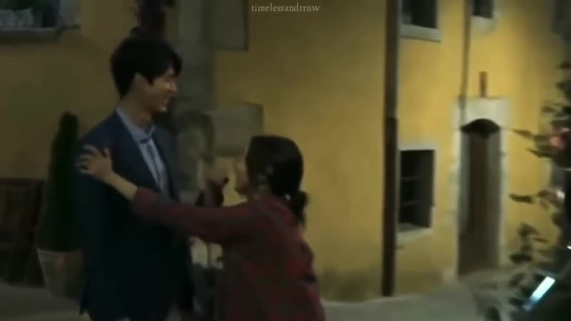The Sweetest Moments Between Hyun Bin and Park Shin Hye