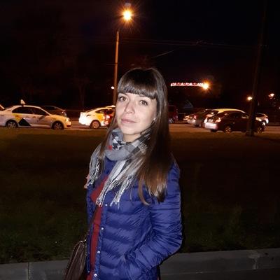Наталья Позняк