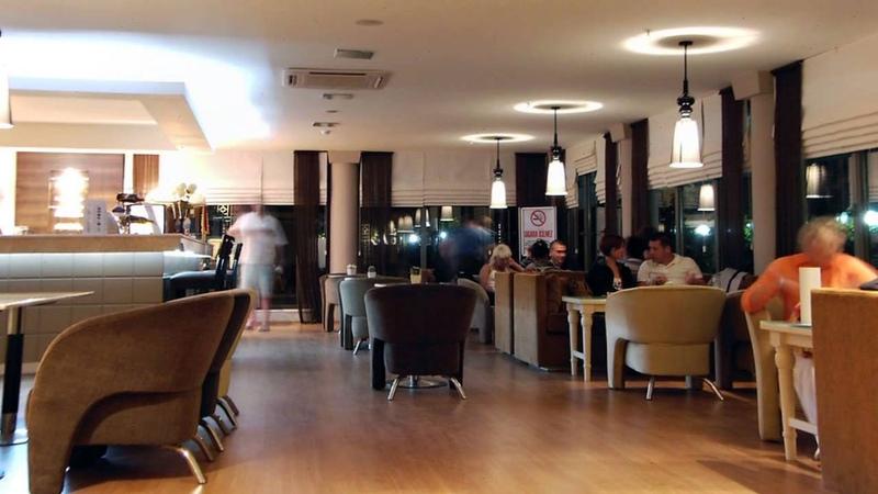 Club Insula 5* (Турция, Алания)