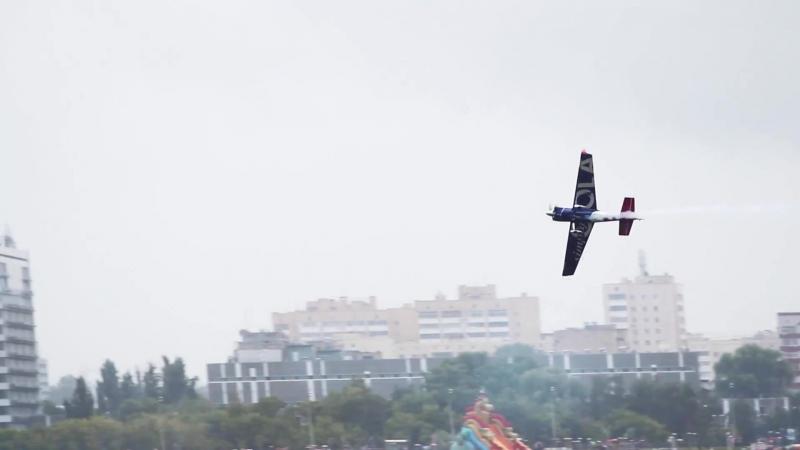 Red Bull Air Race Kazan 2017