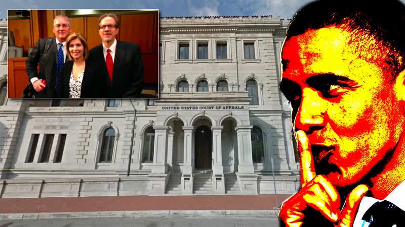 U.S. Court of Appeals Hears Oral Arguments in Attkisson v. Dept. of Justice, FBI et. al.
