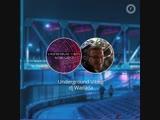 Underground Vibes: dj Wadada — Underground Vibes (2018.01.16)