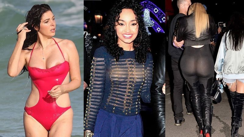 Top Celebrites Wardrobe Malfunction 2018- See Pics