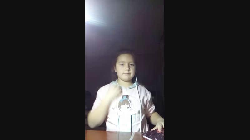 Ксения Бондарь Live