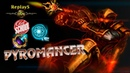 HoN replays - Pyromancer - Immortal - 🇲🇾 `A`FiQ Diamond II