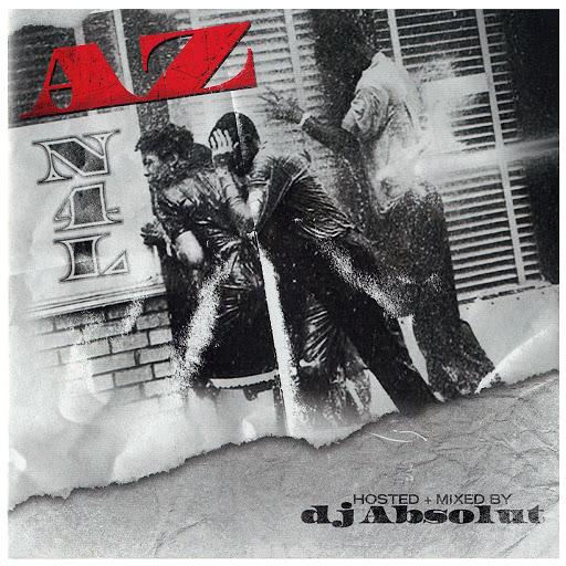 AZ альбом N 4 L