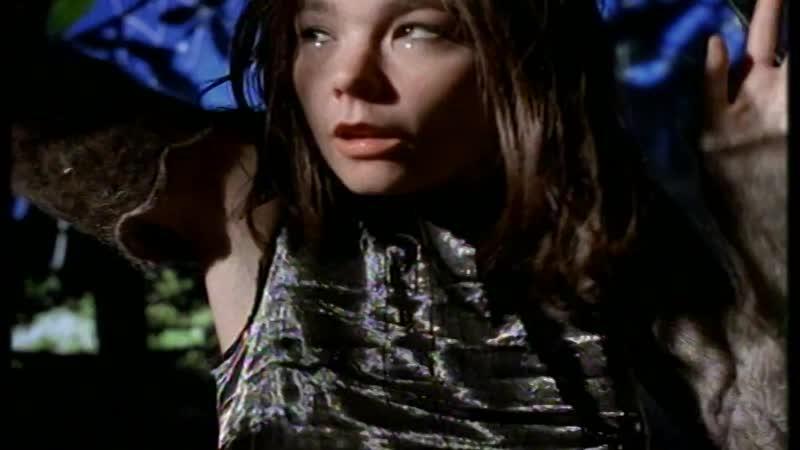 Björk Bjork Бьорк Human Behaviour 1993 реж Мишель Гондри Michel Gondry