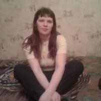 Анкета Ольга Фомин
