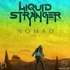 Liquid Stranger альбом Nomad Vol. 1
