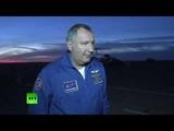Генеральный директор Роскосмоса Дмитрий Рогозин о ситуации с запуском ТПК Союз МС-10