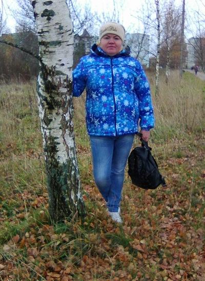Ирина Калачкова