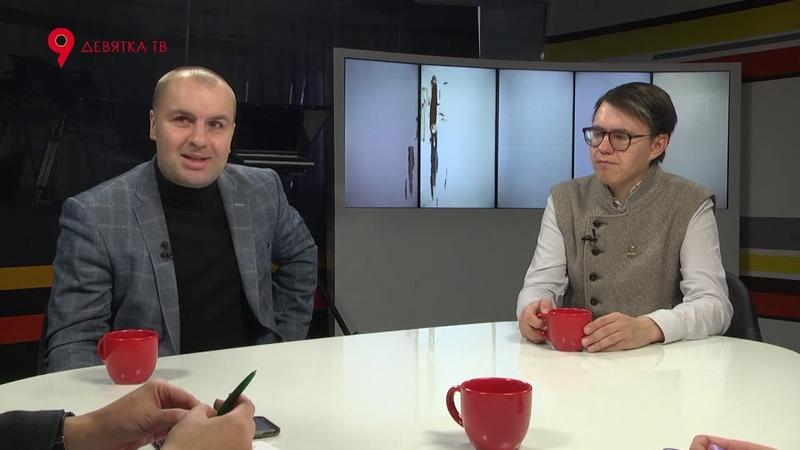 Антон Касанов и Павел Гнилорыбов о сохранении культурного наследия