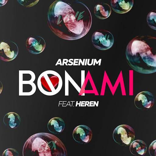 Arsenium альбом Bon Ami (feat. Heren)