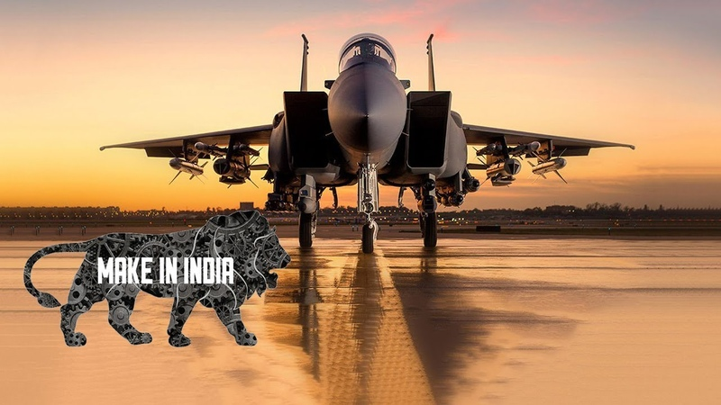 America's F-16 Fighter: Made in India?