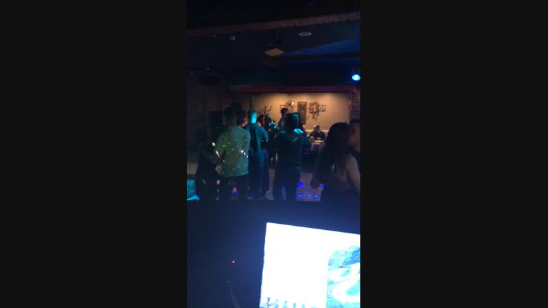 Поем и танцуем в Табаско