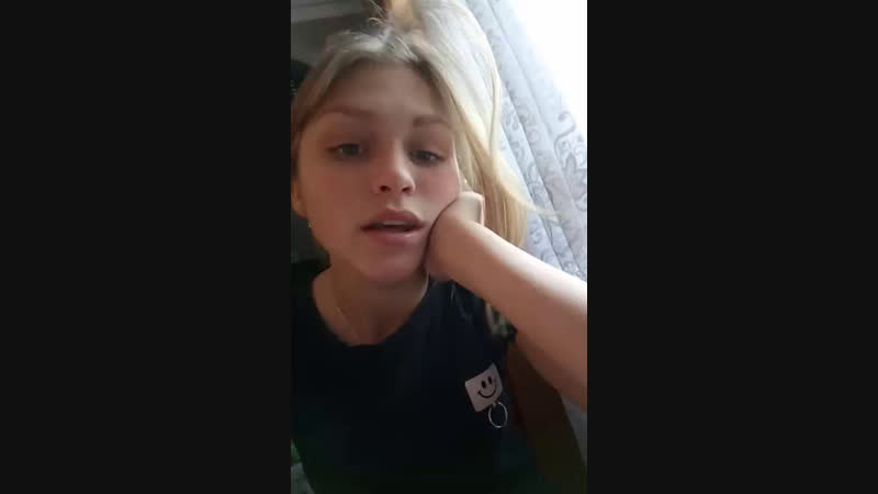 Анастасия Прилепская - Live
