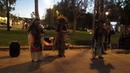 Группа эквадорских индейцев Sumac Kuyllur в Москве