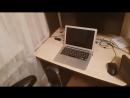 Макбук самолёт 4 года ноутбуку ГРЕЕТСЯ ОЧЕНЬ СИЛЬНО И ШУМИТ