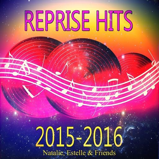 Натали альбом Reprise Hits 2015-2016