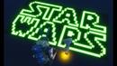 Fortnite Creative - Star Wars pixel art