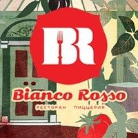 Логотип Bianco Rosso Итальянский ресторан