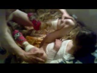 Изнасиловали пьяную девушку на вписке ( школьница цп подростки красивая малолетк