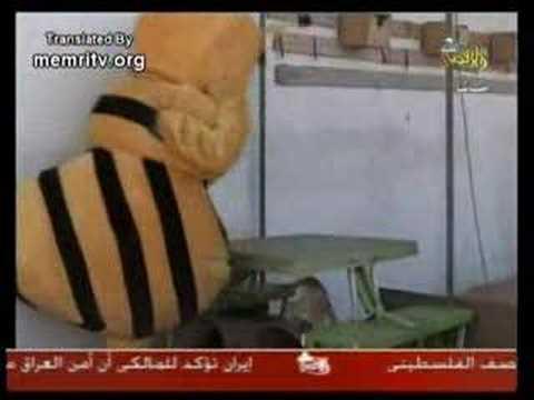 Pioneers of Tomorrow Hamas Tv