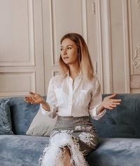 Марина Кульпина