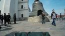 ломка стереотипов Москва впервые посетил территорию Кремля