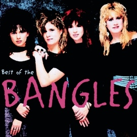 The Bangles альбом The Best Of The Bangles
