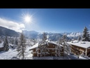 No 14 Verbier Luxury Ski Chalet in Verbier Switzerland