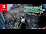 Disaster Report 4 Plus Summer Memories - Трейлер (Nintendo Switch)