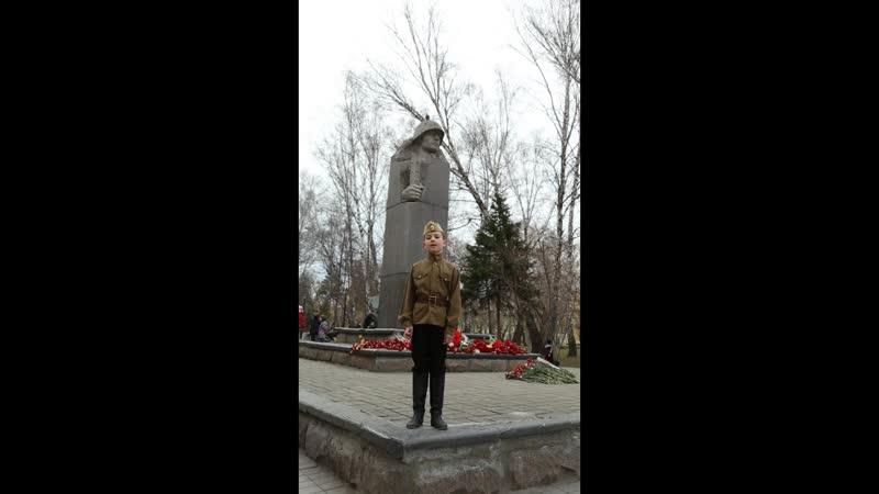 Сергей Бугаев Лицей № 126