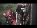 Tony stark x peter parker vine || iron man || spider-man || marvel