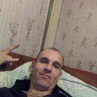 Анкета Александр Радченков