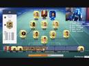 СОБРАЛ НОВЫЙ СОСТАВ! FIFA 19 PS 4