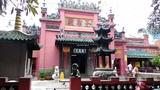 Jade Emperor Pagoda - Ho Chi Minh city