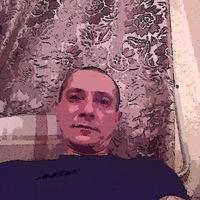 Анкета Андрей Сын-Валеры