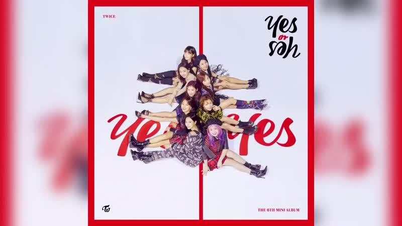 Twice(트와이스) -BDZ(불도저) (Korean ver. 한국어 버전)