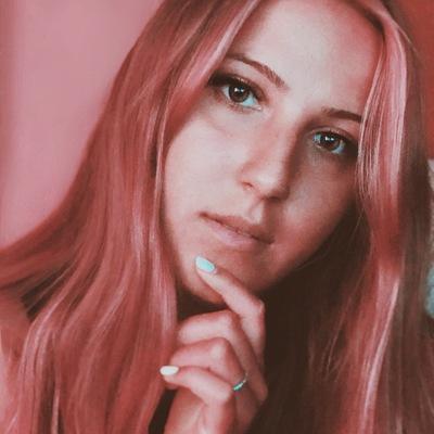 Анна Минко