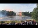 в/ч 71717 День танкиста в Сертолово 8 сентября 2018